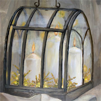 Candles by Debbie O.