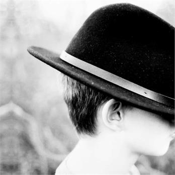 Kidale's Hat by Breon B.
