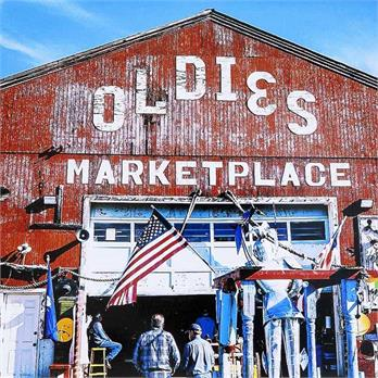 Oldies Market